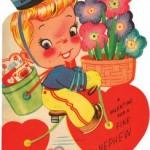 Saint-Valentin : Roses ou pas roses ?