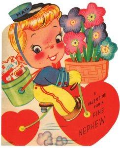 Fleurs de Saint-Valentin